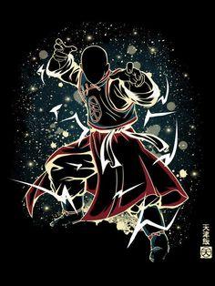 Master Tien