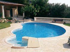 Wonderful Swimming pool | livingdesignhome