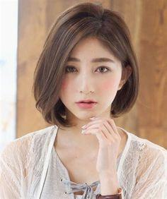 153 Best Korean Short Hair Bob Images Asian Beauty Ulzzang Girl