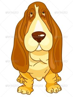 Cartoon Character Dog  #GraphicRiver         Cartoon Character Dog Isolated on White Background. Vector.     Created: 16June13 GraphicsFilesIncluded: JPGImage #VectorEPS Layered: Yes MinimumAdobeCSVersion: CS Tags: adorable #avatar #baby #babyish #bone #caricature #cartoon #character #cheerful #child #childhood #cute #design #dog #fun #happy #humour #illustration #isolated #lovable #mammal #paw #personality #smile #smiling #sweet #toy #vector #white #young