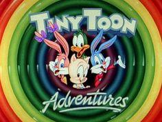 Tiny-Toon Adventures.