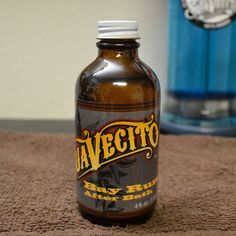 Suavecito Pomade Bay Rum Aftershave - Suavecito Pomade Shave Product
