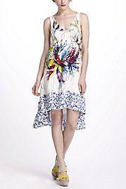 Gorgeous. Prismatic Winds Dress