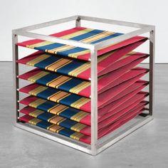 Zig Zag - Alighiero Boetti - Conceptual Art, 1967