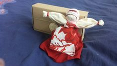Doll Clothes, Gift Wrapping, Magic, Dreams, Dolls, Gifts, Gift Wrapping Paper, Baby Dolls, Presents
