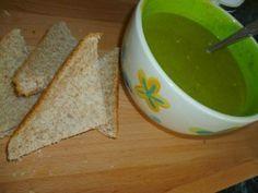 Review: Morphy Richards soup maker - pea, ham and mint soup - Slummy single mummy