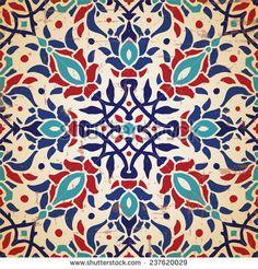 turkey traditional pattern - Szukaj w Google