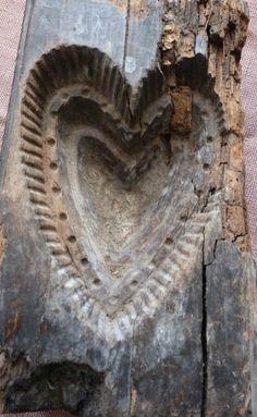 Le temps va mettre  le coeur en miettes...  ⭐