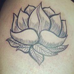 lotus flower tattoo   Tumblr