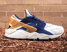 Культовые Nike из 90-х – теперь в новых расцветках