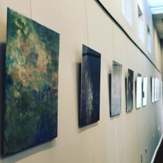 Fort Worth Art Gallery featuring contemporary works of art by local to internationally recognized artists