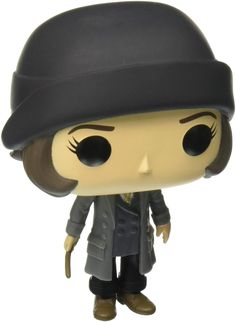 1b00e7e2c6da6d Funko POP Movies: Fantastic Beasts - Tina Action Figure Draco Malfoy, Pop  Vinyl,