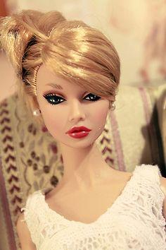 Barbie Pillow Talk Poppy Parker