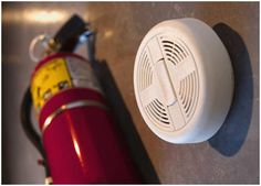 How to Properly Dispose of Smoke Alarms and Fire Extinguishers - Ways2GoGreen Blog