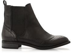 Sheila Ankle Boot