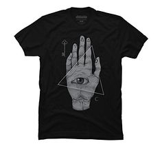 buy now   $23.99     (adsbygoogle = window.adsbygoogle    []).push();  Witch Hand is a black cozy ring spun cotton t-shirt designed by Denilson for Design By Humans. Pick up this tee and support one of our global artists today.ONLY PRODUCTS SOLD BY DESIGNBYHUMANSOFFICIAL ARE GUARANTEED...