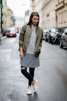 Editor's Pick: Bomber Jackets | The Daily Dose | Bloglovin'