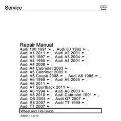 1984 1996 chevrolet parts and illustration catalog scr1 repair new post audi 100 80 a1 a2 a3 a4 a5 a6 a7 a8 q5 q7 r8 tt wheel and tire guide repair manual edition 112010 has been published on fandeluxe Gallery