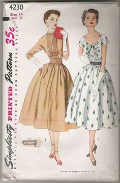 1000+ images about Women's Fashion early 50s on Pinterest ...