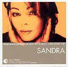 Sandra - The Essential .. I own this album .. and don't listen often to it ..
