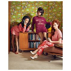 MKS in a London Evening Standard shoot, promoting their single Flatline and their five upcoming tour dates. Black Girl Groups, Suga Free, Big Hair Dont Care, Famous Girls, Girl Bands, Presentation, Photoshoot, Style Inspiration, Retro