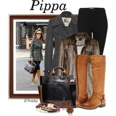 Pippa, created by cw21013 on Polyvore
