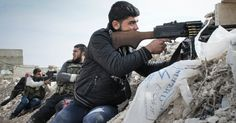 Syrian rebels find U.S. - Russian plane imperfect