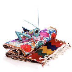 EL ARTE ZAPOTECO. Artesanías. #Decoestylo