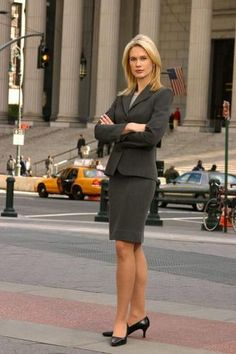 law and order ADA's and svu ADA's | ADA Alex Cabot - law-and-order-svu Photo