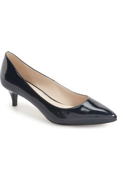 6d5a678f5d1 Cole Haan  Juliana 45  Pointy Toe Pump (Women) available at  Nordstrom