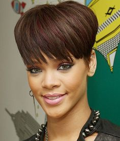 Short Hairstyles – New 2015