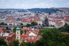 If You Only Have One Day in Prague