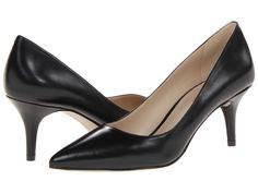 Nine West Margot (Black2 Leather) High Heels