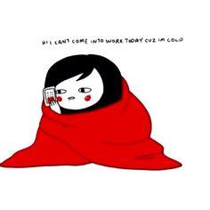 Im always cold