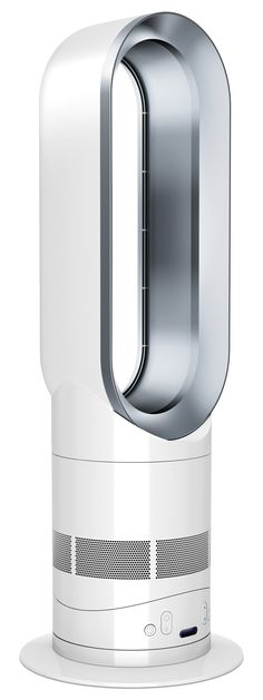 Dyson Hot and Cold Fan heater (AM05) Manufacturered by Dyson and designed by  James Dyson