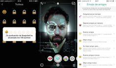 Snapchat añade memes interactivos y otras mejoras en su última actualización