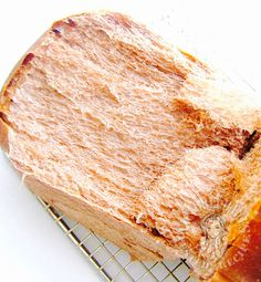 chef dawang's chocolate bread ~ highly recommended 大旺老师的巧克力可可吐司~ 强推