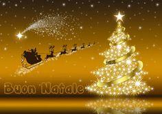 Buon Natale ...sei tu la mia luce - imieipensieri