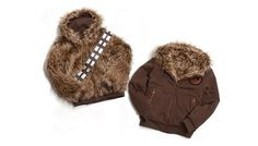 Chewbacca Jacket.