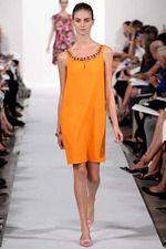 Oscar de la Renta Spring 2014 Ready-to-Wear Collection on Style.com: Complete Collection