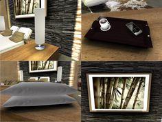 NEW!!! U.S. Designs Baraka Bedroom set 905 HQ animations Xpose - xcite! and sensations compatible new BDSM menu