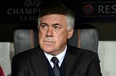 Bayern München in der Champions League 2016 Carlo Ancelotti, Trainer, Champions League, Pilot, Mens Sunglasses, Fictional Characters, Fc Bayern Munich, Legends
