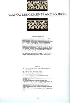 Album Archive Jacket Pattern, Celtic, Archive, This Book, Album, Knitting, Tricot, Breien, Knitting And Crocheting