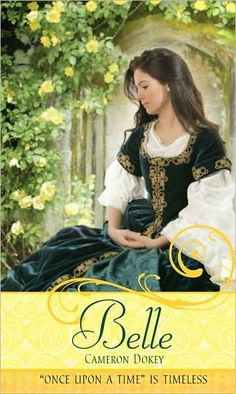 One of a whole series of fairy tale retellings :)