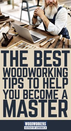 Get premium woodworking tips, plans, and projects delivered right to your inbox. Woodworkers Guild of America provides in-depth instrucion and step by step how-to projects, written by real woodworking experts.