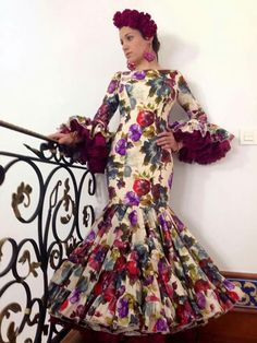 Flamenco Dancers, Flamenco Dresses, Spanish Dancer, Spanish Fashion, African Fashion, Fancy Dress, Dressing, Gowns, Formal Dresses