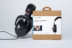 Direct Sound Packaging on Packaging of the World - Creative Package Design Gallery