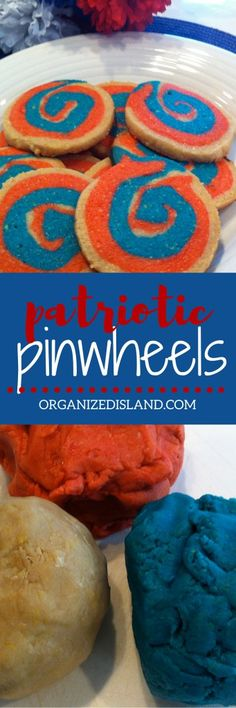 memorial day pinwheel craft