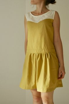 mustard yellow hmm maybe you can find me wearing this color hehe