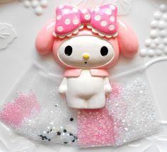 LOVEKITTY DIY Pink Bow Bunny Bling Resin Flat back Kawaii Cabochons Deco Kit / Set, http://www.amazon.com/dp/B00B8I8VU4/ref=cm_sw_r_pi_awdm_lgFjub099WQMX